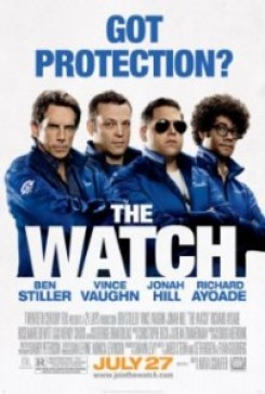 Watch, The