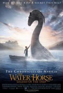 Waterhorse: Legend of the Deep, The