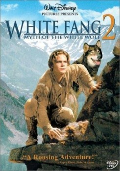 White Fang 2: The Legend of the White Wolf