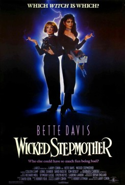 Wicked Stepmother, The